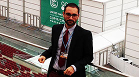 Internship at the UNFCCC